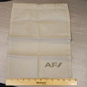 NWOT - Air France bag